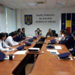 absolventi politie
